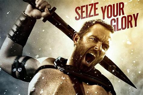 300: Rise of an Empire review: Sequel from Noam Murro