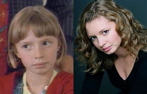 Katie Volding - Where Are They Now? The Stars of the Best