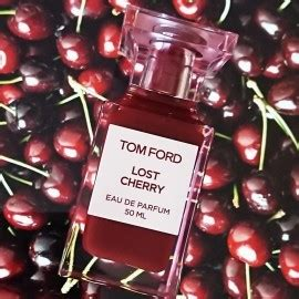 Tom Ford - Lost Cherry | Reviews and Rating