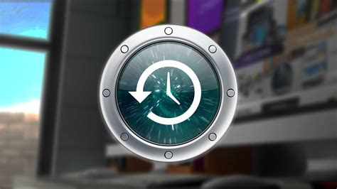 Time Machine: Back Up Your Mac – PCClassesOnline