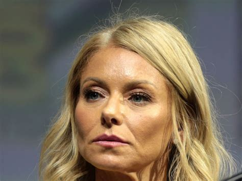 Kelly Ripa Outraged By College Admissions Scandal