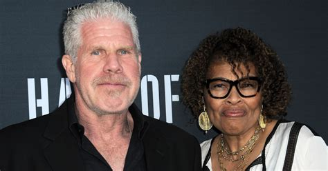 'Sons Of Anarchy' Star Ron Perlman Files For Divorce Amid