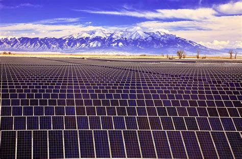 Chile just signed the cheapest unsubsidized power in the