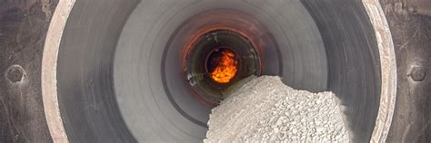 IBU-tec | The Rotary Kiln Experts for Trials and Production