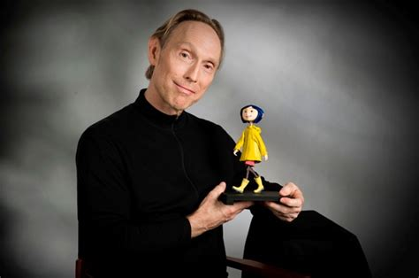 Interview: The Other World of Animation With 'Coraline