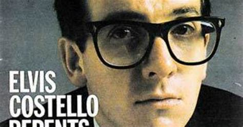 RS377: Elvis Costello   1982 Rolling Stone Covers
