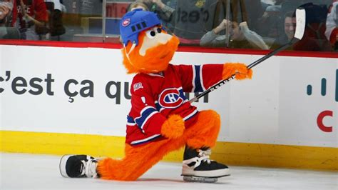 How Youppi!, Canadiens keep Expos' spirit alive in Montreal
