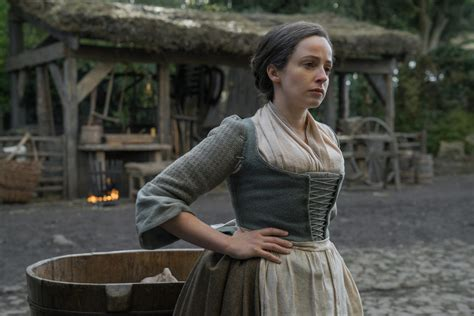 """Official Photos from 'Outlander' Episode 308, """"First Wife"""