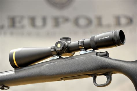 Leupold: new products | all4shooters