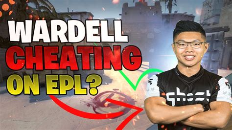 Wardell cheating on EPL 2020 ?   Loba rage on FPL - YouTube