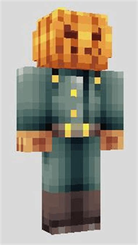 Scary Skins Pack For Minecraft PE 1