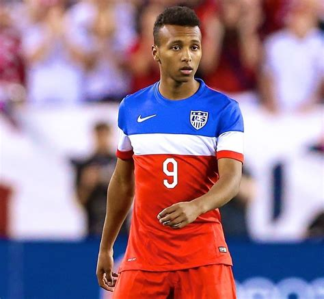 Will Julian Green See Any Playing Time at the World Cup