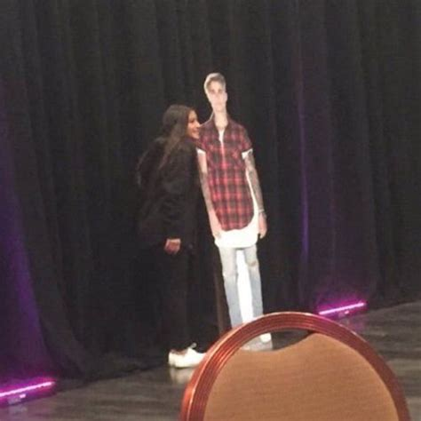 Dlisted   Fans In Las Vegas Who Paid $2,000 To Meet Justin