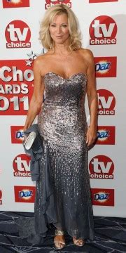 Former EastEnders star mature chick Gillian Taylforth