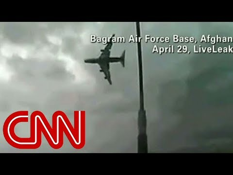 DCNewsroom: NTSB releases report on fatal Boeing 747 crash