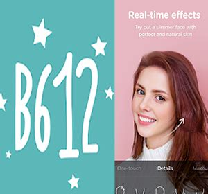 B612 For PC (Free Download / Windows 7 / 8 / 8