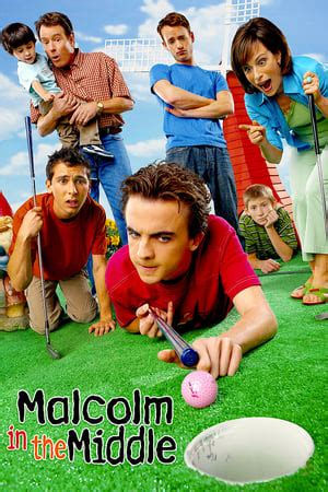 Malcolm in the Middle (TV Series 2000-2006) — The Movie