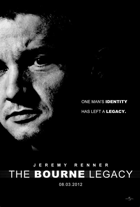 """Hollywood Movie """"The Bourne Legacy"""" started shooting in"""
