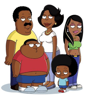 The Cleveland Show   American Dad & Family Guy Wiki