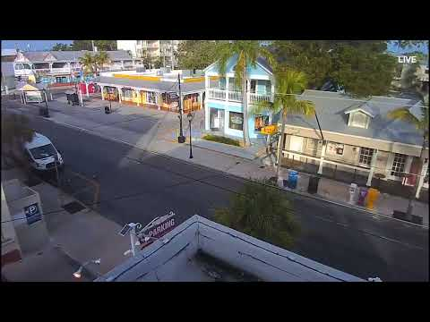 Discover Mallory Square in Key West Florida | Mallory Square