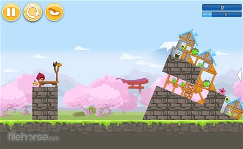 Angry Birds - Play Angry Birds for free on your Web