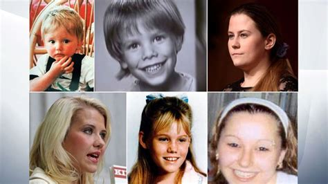 Missing children cases that shocked the world: What