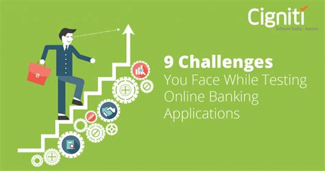 9 Challenges You Face While Testing Online Banking