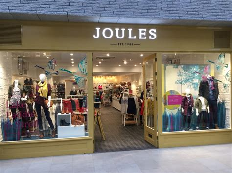 JOULES OF OXFORD
