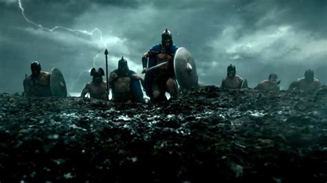 '300: Rise of an Empire' Trailer: More Blood, Guts and