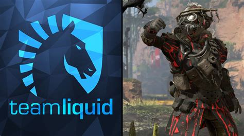 Team Liquid explain why they've dropped Blackout for Apex