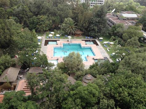 Top Hotels in Addis Ababa - Tours
