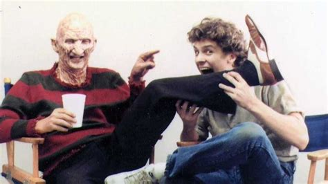 32 Best images about a nightmare on elm street part 2 on