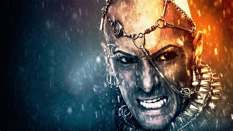 Xerxes 300 Rise of an Empire Wallpapers   HD Wallpapers