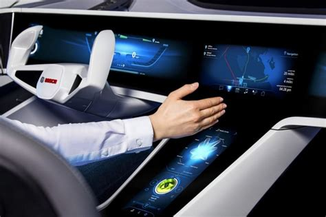 Impressive New Technology Available on Today's Cars