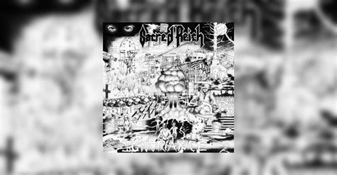"""SACRED REICH - """"IGNORANCE"""": Review auf metal"""