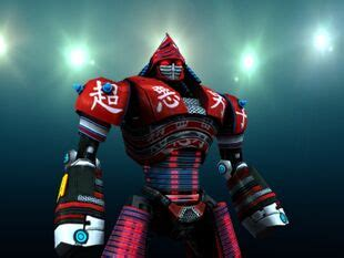 Real Steel World Robot Boxing - Real steel Wiki