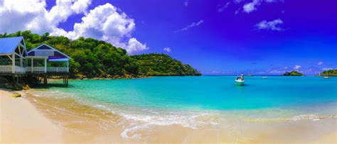 Antigua and Barbuda - The Heart of the Caribbean