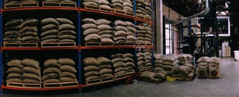 Roastery Planning and Pitfalls Part 1: Equipment   Daily