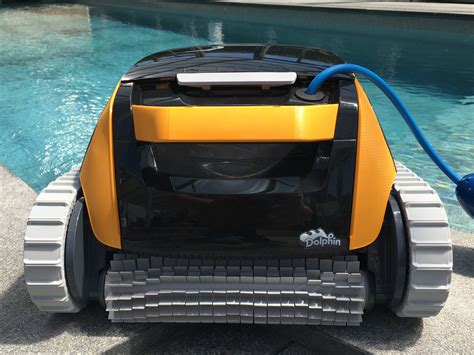 Poolroboter Poolsauger Dolphin E20 | FKB Schwimmbadtechnik