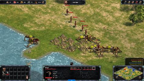 Age of Empires: Definitive Edition Promises to Revitalise