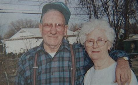 Brutal home invasion of Oklahoma couple ends their 65-year