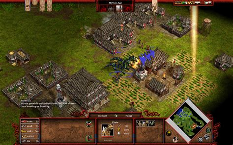 Age of Mythology: Tale of the Dragon - SkyBox Labs