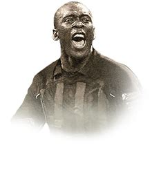 Clarence Seedorf FIFA 20 - 93 ICON MOMENTS - Rating and