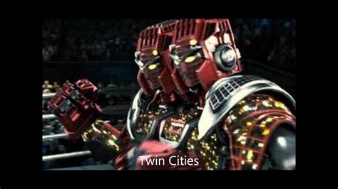 All Robots In Real Steel !!! - YouTube
