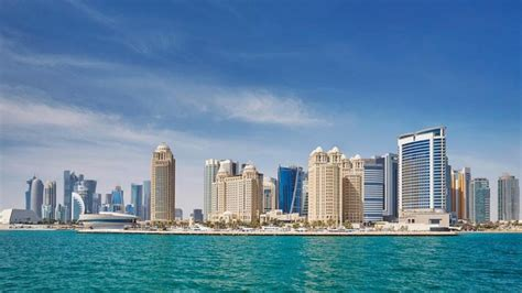 Top10 Recommended Hotels in Doha, Qatar - YouTube