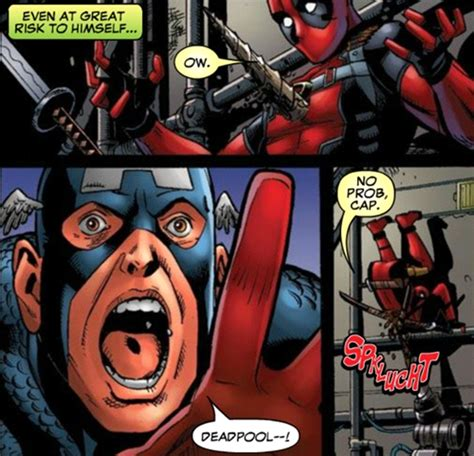 Deadpool: Interesting Facts on the Merc with a Mouth