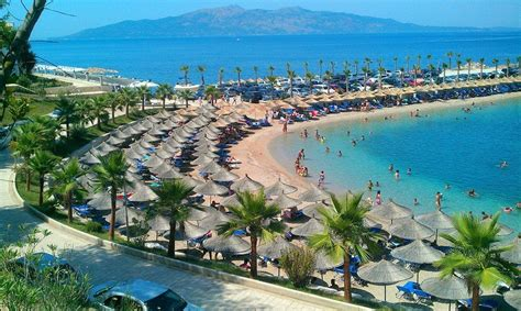 A short guide to the Albanian Riviera • Invest in Albania