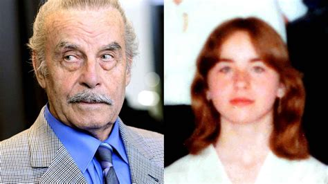 Josef Fritzl's daughter Elisabeth's first words out of