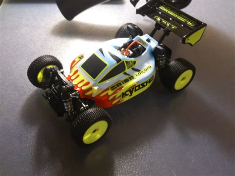 BUGGY - Kyosho Mini-Z Buggy | The RCSparks Studio Online