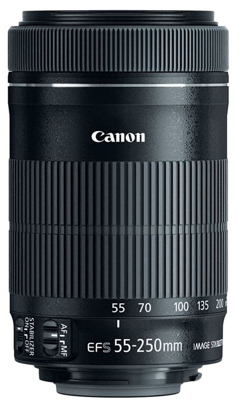 canon ef-s 55-250mm f4-5